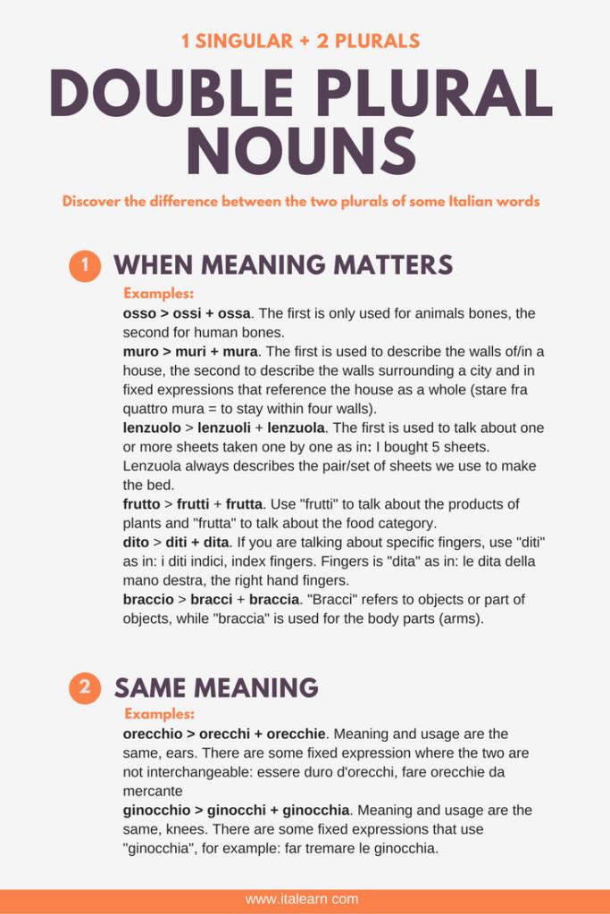 double-plural-nouns-italearn-com
