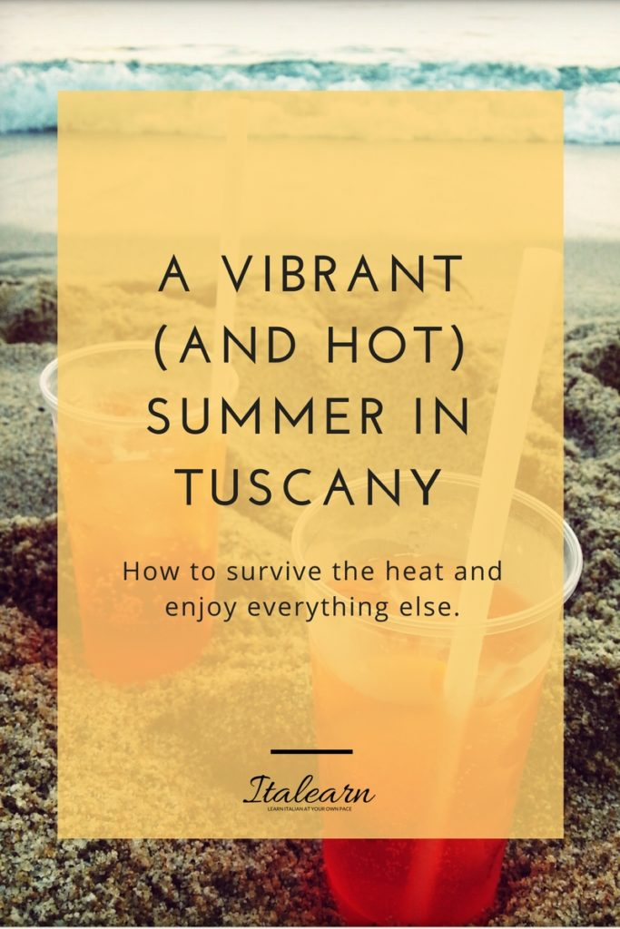 A-vibrant-and-hot-summer-in-tuscany-italearn.com